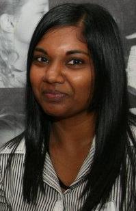 Shalina Naicker